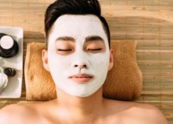 Awet Muda dengan Treatment Gaya Men Face Rejuvenation